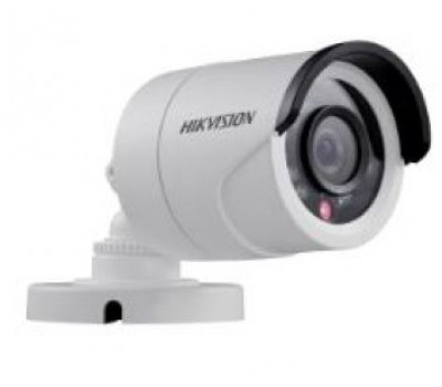 DS-2CE16C0T-IR (3.6 мм) 1.0 Мп Turbo HD видеокамера Hikvision