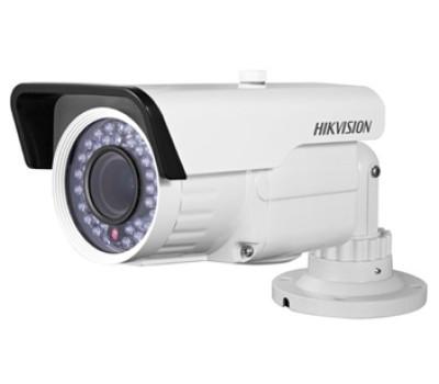 DS-2CE16C5T-VFIR3 1.3 Мп Turbo HD видеокамера Hikvision