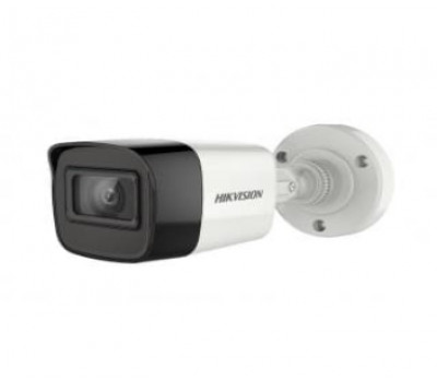 DS-2CE16D3T-ITF 2.8mm 2.0 Мп Turbo HD видеокамера Hikvision
