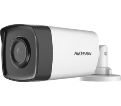 DS-2CE17D0T-IT5F (6 мм) 2 Мп Turbo HD видеокамера Hikvision