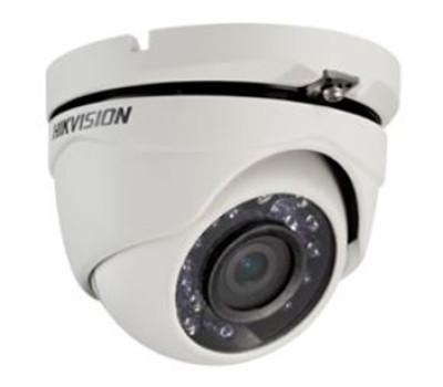 DS-2CE56C0T-IRM (2.8 мм) 1.0 Мп Turbo HD видеокамера Hikvision