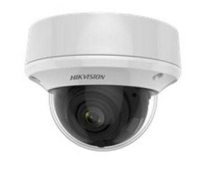 DS-2CE5AU7T-VPIT3ZF (2.7-13.5 мм) 8 Мп Turbo HD видеокамера Hikvision