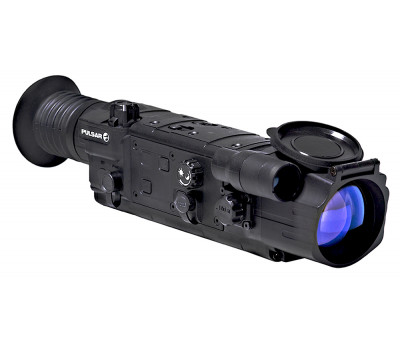 Цифровой прицел ночного видения Pulsar Digisight N750