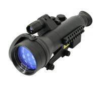 Прицел ночного видения Yukon Sentinel G2+ 4х60