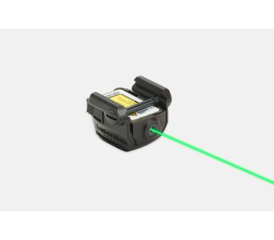 Лазерный целеуказатель LaserMax Micro II Green