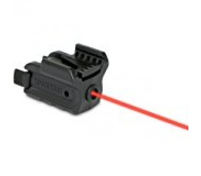 Лазерный целеуказатель LaserMax Micro II Red