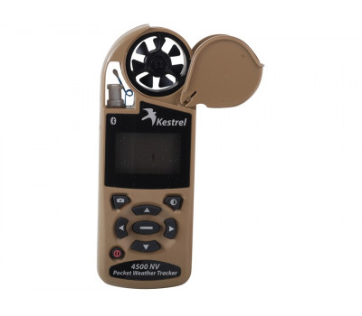 Метеостанция Kestrel 4500 TAN NV w/ Bluetooth