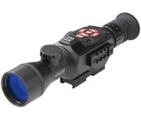 Цифровой оптический прицел ATN X-SIGHT II HD 3-14x