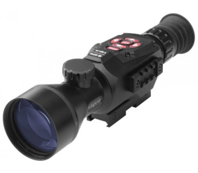 Цифровой оптический прицел ATN X-SIGHT II HD 5-20x