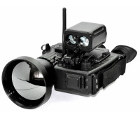 Тепловизионный бинокль ElectroOptic FORTIS-R6B100 smart