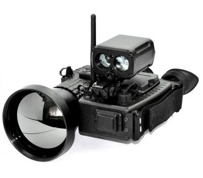ElectroOptic FORTIS-R3B100 smart