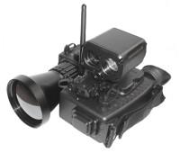 Тепловизионный бинокль ElectroOptic FORTIS-R3B75 smart