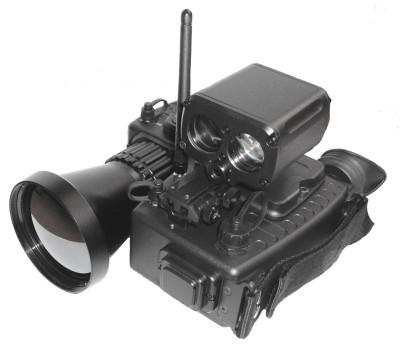 ElectroOptic FORTIS-R3B75 smart